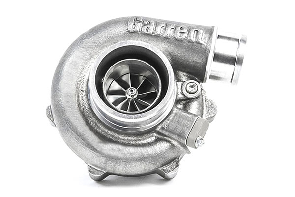 Garrett Turbo suppliers Scotland