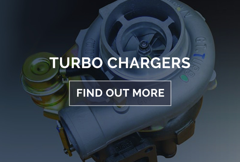 Turbo repairs Scotland