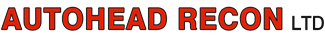 Autohead Recon Ltd Logo