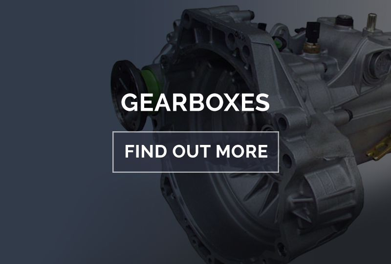 Gearboxes repairs Scotland